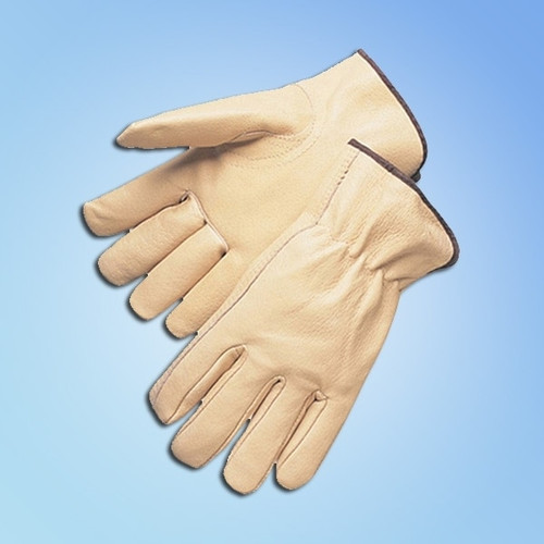 Pigskin Driver Gloves with Keystone Thumb