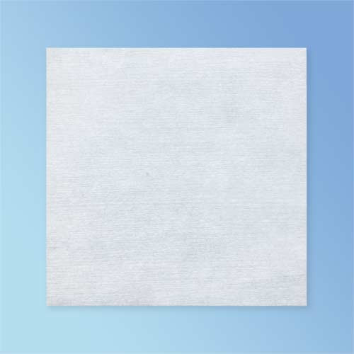 """CleanTex Hydrosorb III Nonwoven Polyester Wipes, 4"""" x 4"""""""