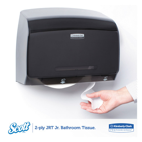 Get Scott Surpass Jumbo 2 Ply Toilet Tissue, 12/case LTT2JTS at Harmony