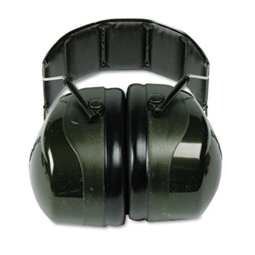 Peltor Optime 101 Headband Ear Muffs H7A, NRR 27, each   Harmony Lab and Safety Supplies