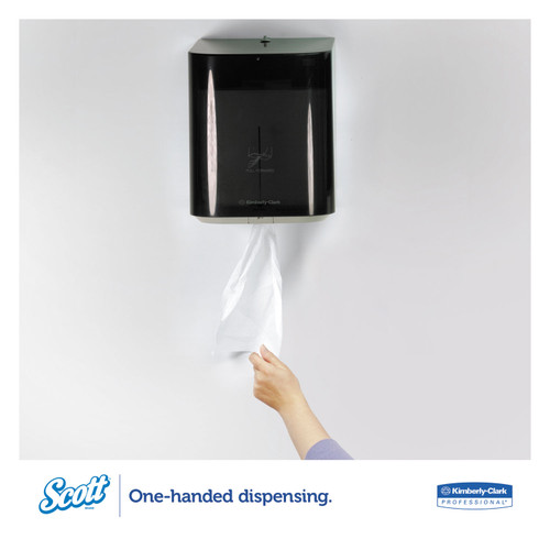 """Get Scott Essential 2 Ply Center Pull Towels, 8""""x15"""", 500/roll, 4/case LTT2CPS at Harmony"""