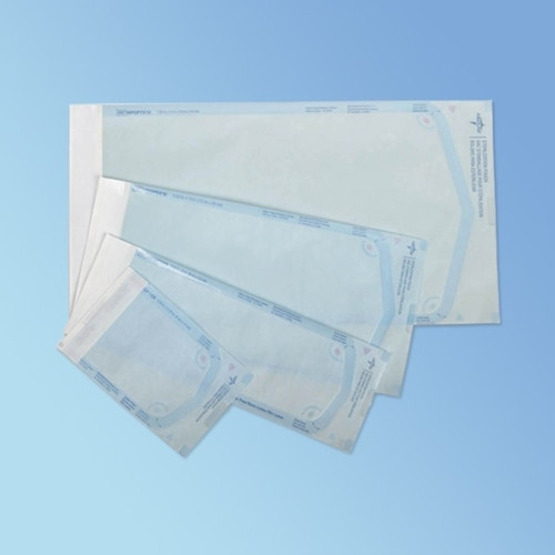 "Get Sterilization Pouches, 5.25"" x 10"", 200/box MPOP5X10Z at Harmony"