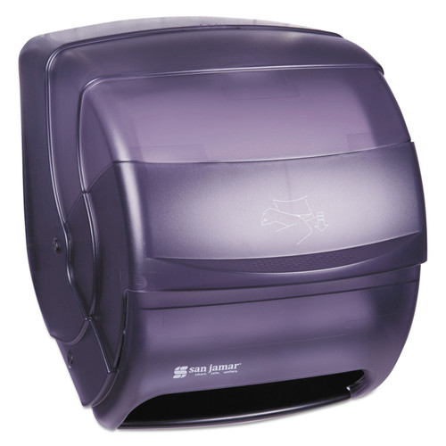 Get Lever Action Roll Towel Dispenser LTD120 at Harmony