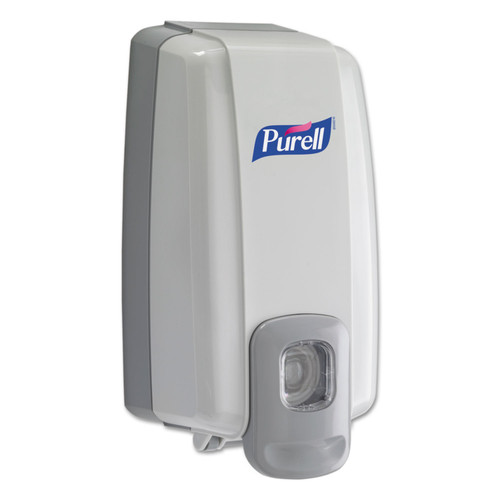 Purell NXT Hand Sanitizer Dispenser, 1000 ml, each | Harmony Lab and Safety Supplies