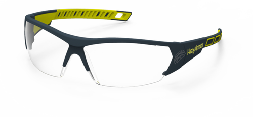 Get HexArmor MX250 Safety Glasses, TruShield Anti-Fog, Clear Lens, 11-14001-02 at Harmony