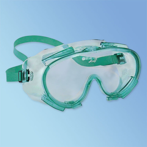 Get Jackson Safety V70/V80 Safety Goggles, Indirect Vent, Clear Lens, each (KP-1211) at Harmony