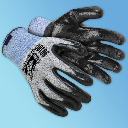 Hexarmor 9010 Cut Resistant Glove at Harmony