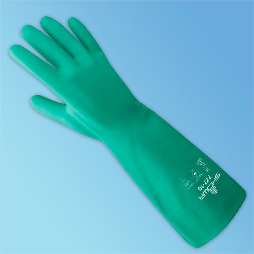 Nitrile Chemical Resistant Glove at Harmony