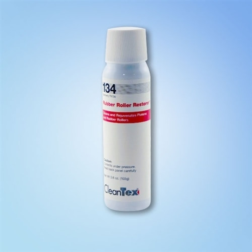 Get CleanTex Rubber Roller Restorer, 4 oz. CT134-Rubber at Harmony
