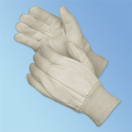 Work Gloves and Finger Cots - Disposable Work Gloves