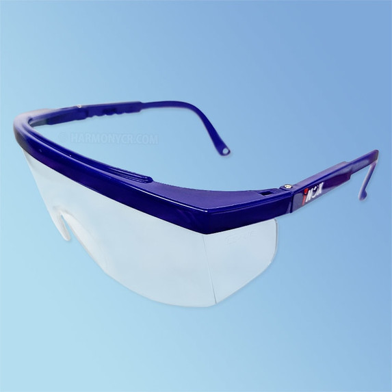 Dental Offices Eye Protection