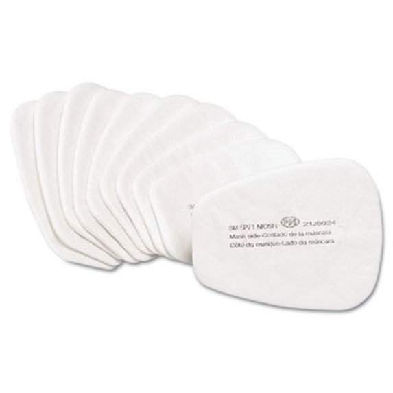 Get 3M 5P71, P95 Particulate Air Filter, 10/box LM-5P71 at Harmony
