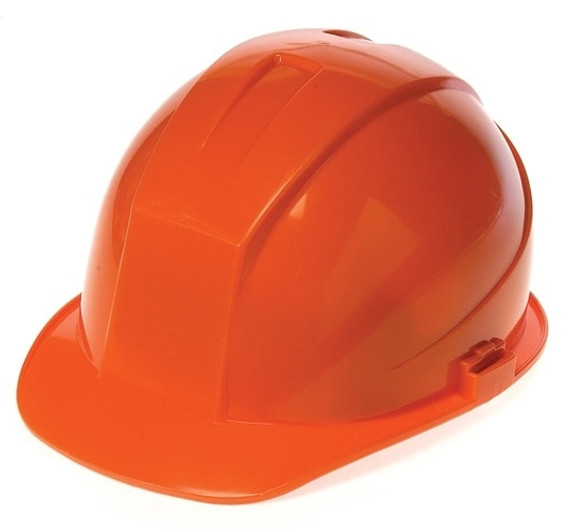 Get Durashell Cap Style Hard Hats, 6 Point Ratchet Suspension LB1406 at Harmony