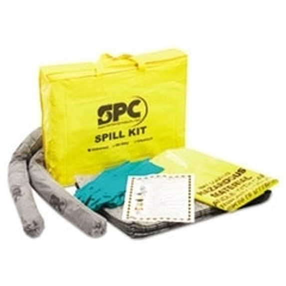 Get Allwik Portable Spill Kits, 5 kits/case, SKA-PP at Harmony