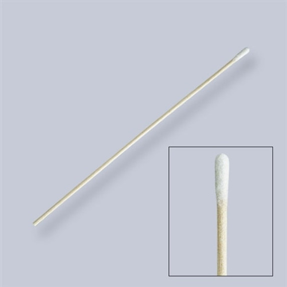"Get Puritan Small Tip Cotton Swab, 6"" Wood Shaft, 10000/cs P869-WCS at Harmony"