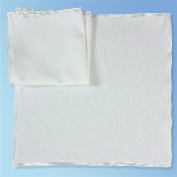 TekniClean Ultrasonic Border Sealed Polyester Knit Cleanroom Wipes (2 Sizes)