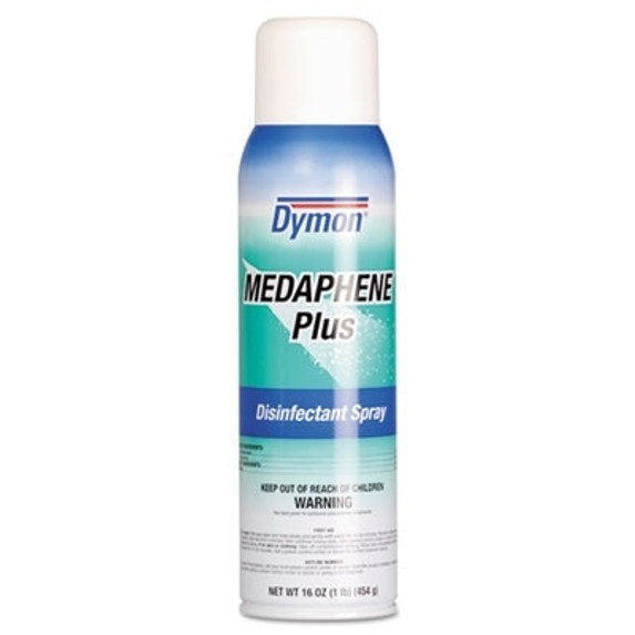 Get Medaphene Plus Disinfectant Aerosol Spray, 16 oz, 12/case L35720 at Harmony