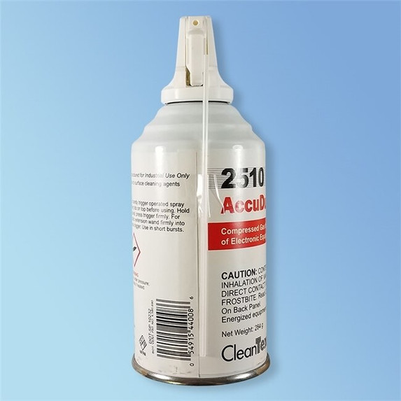 CleanTex CT2510 AccuDuster III 10 oz. can 4/box
