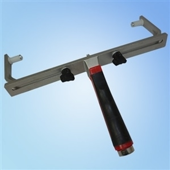 Adjustable Head for 18 in. Adhesive Rollers, each
