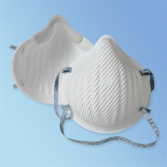 Moldex 2200 N95 Particulate Respirator | Harmony Lab and Safety Supplies