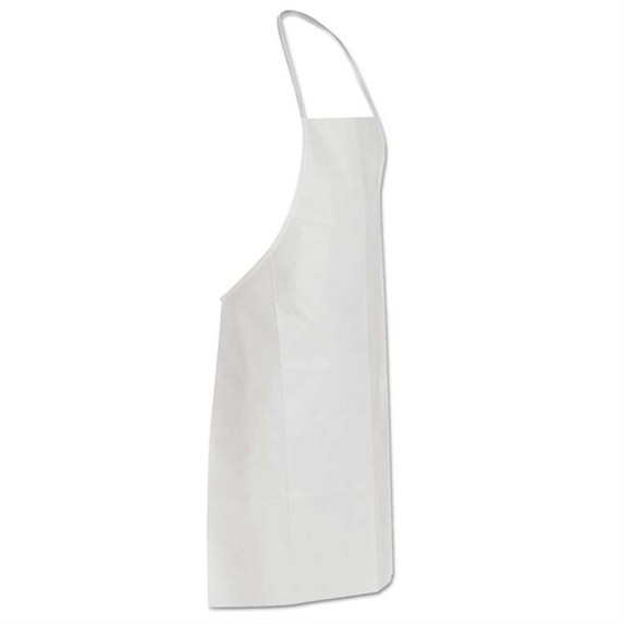 "Get Tyvek TY273 Aprons, 28"" x 36"", 100/case TY273S at Harmony"