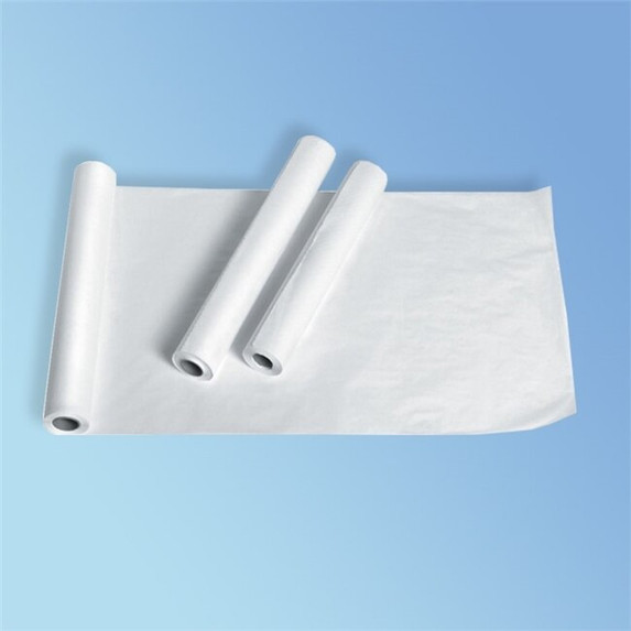 Get Exam Table Paper, Smooth, 12 rolls/cs NON2332-S at Harmony