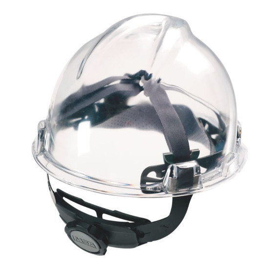 Save on Replacement Fas-Trac III Suspension for V-Gard Hard Hats, MSA 10148708 at Harmony.