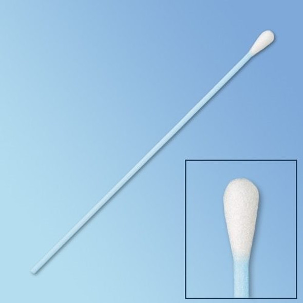 Get Puritan Sterile Cotton Swab, Blue Shaft, 2000/cs P25-806-2PC-BLUE at Harmony