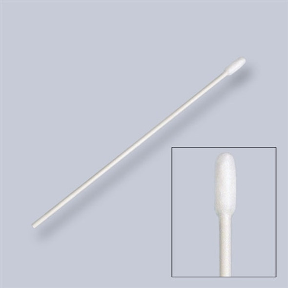 "Get Puritan Low Lint Cylindrical Tip Cotton Swab, , 6"" Shaft, 1000/cs P896-PC at Harmony"
