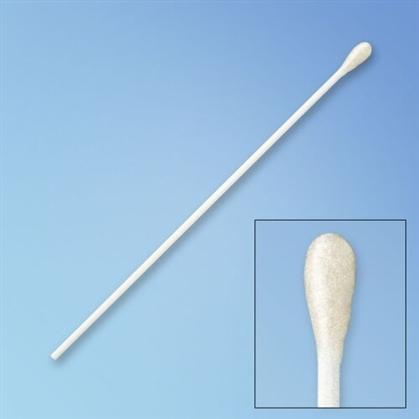 "Get Puritan 6"" Calcium Alginate Swab, Regular Tip, 6"", Polystyrene Shaft, 5000/cs P806-PA 5M at Harmony"