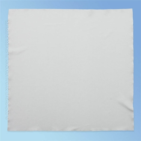 "Get TekniClean Microdenier Cleanroom Wiper, Ultrasonic Sealed Edges, 9"" x 9"", 10bags/cs TC2PMDU1-99 at Harmony"