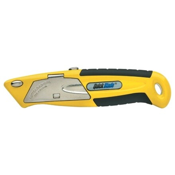 Get QuickBlade Auto-Load Knife, ea BKN129 at Harmony
