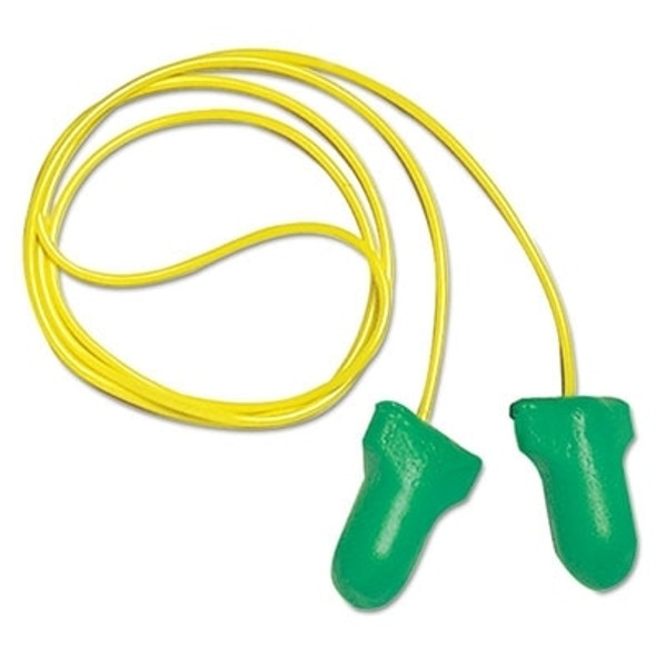 Get Howard Leight Max Lite Single-Use Corded Earplugs, 30NRR, 100/box LAG-LPF30 at Harmony