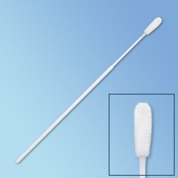 Get Sterile HydraFlock Flocked Swab, Elongated Tip, 500/cs 1 P25-3806-H at Harmony