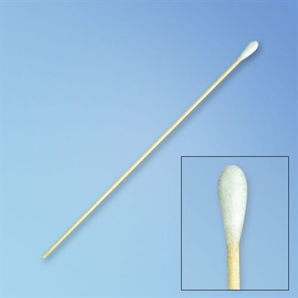"Get Puritan Sterile DNA-Free Cotton Swab, Regular Tip, 6"", Wood Shaft 25-806-1WC-FDNA at Harmony"