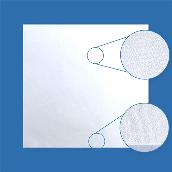 Get TekniClean Mixed Weave Microfiber Cleanroom Wiper (3 Sizes) TC2MFUW at Harmony