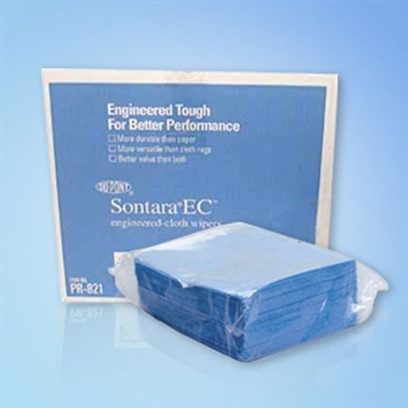 "Get Sontara EC Wipes, 12"" x 12"", 100 wipes/bag LHOSPR811 at Harmony"