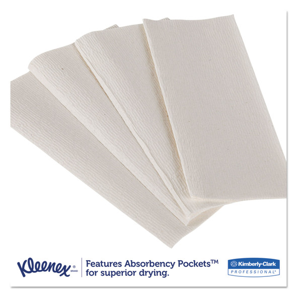 Get Kleenex Premiere Scottfold Towels, 3000/case L1900 at Harmony
