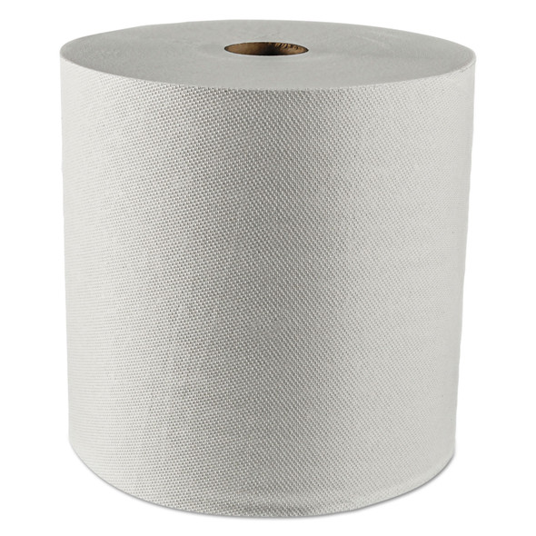 Scott Essential Plus White Hard Wound Roll Towels, 425 ft., 12 rolls/case | Harmony Lab and Safety Supplies