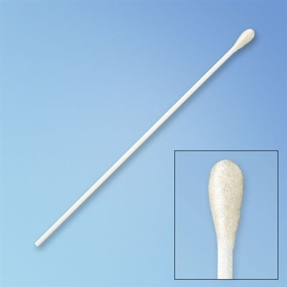 "Get Puritan Sterile Calcium Alginate Swab, Regular Tip, 6"", Polystyrene Shaft, 1000/cs P25-806 1PA at Harmony"