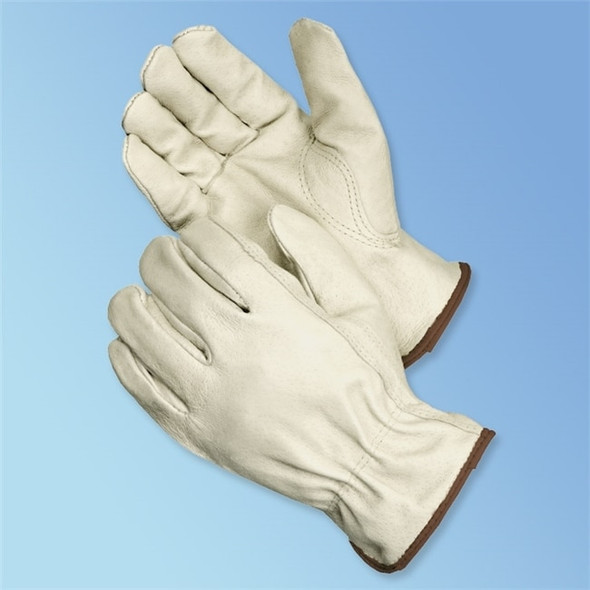 Get Pigskin Driver Gloves, Keystone Thumb, 12 pair LIB7017Q at Harmony