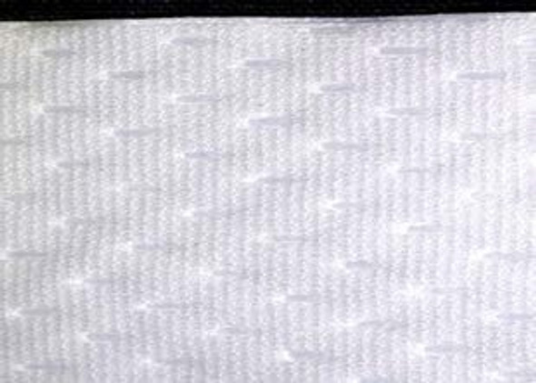 TekniClean 2-Ply Quilted Polyester Border Sealed Cleanroom Wiper, 9 x 9 in., 8 bags/case