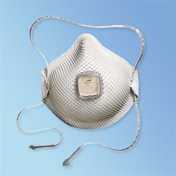 Get Moldex 2700 N95 Respirator with Ventex Valve & HandyStrap, 10/box LAG-2700N95-xx at Harmony