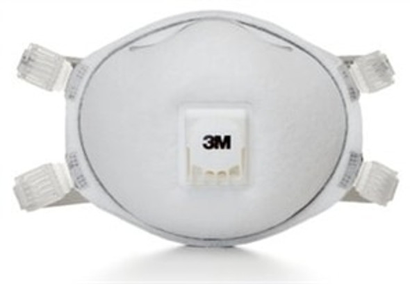 Get 3M 8212 N95 Welding Respirator with Valve, 10/box LAG-54141 at Harmony