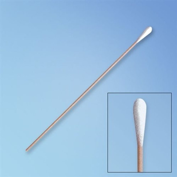 "Get Puritan Sterile Rayon Swab, Regular Tip, 6"", Wood Shaft, 1000/cs P25-806WR at Harmony"
