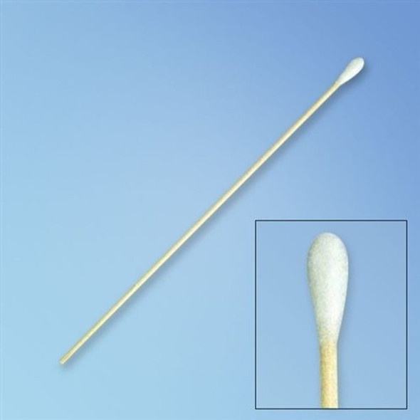 "Get Puritan Sterile Regular Tip Cotton Swab, 6"" Wood Shaft 25-806-1WC at Harmony"