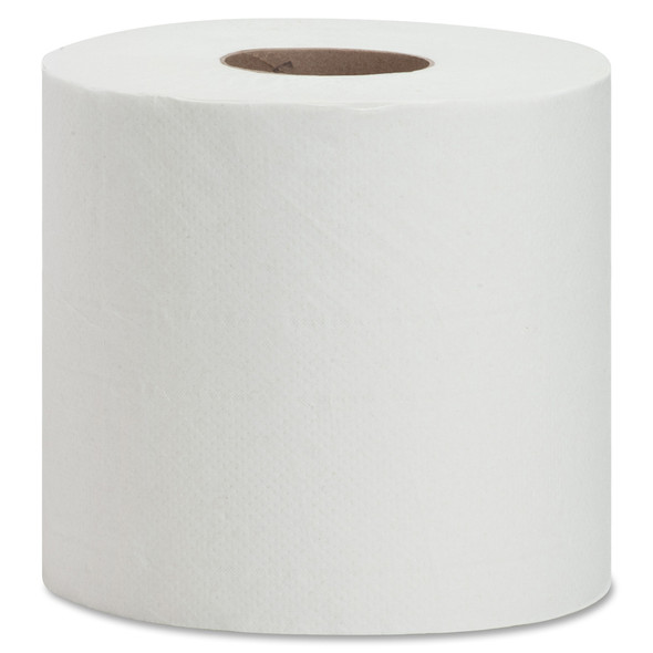 "Genuine Joe 2 Ply Center Pull Towels, 7.30"" x 10"", 600' roll, 6 rolls /case 