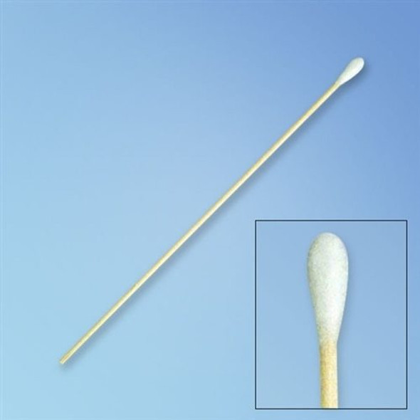 "Get Puritan Sterile Calcium Alginate Swab, Regular Tip, 6"", Wood shaft, 1000/cs P25-806 1WA at Harmony"