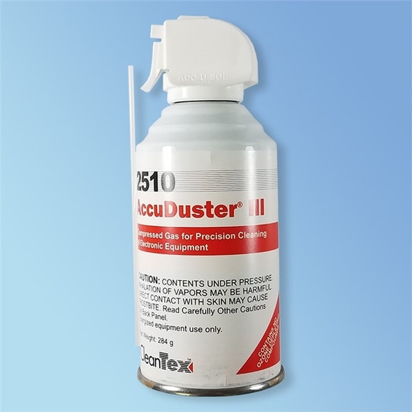 Get CleanTex CT2510 AccuDuster III 10 oz can 4/box CT2510 at Harmony