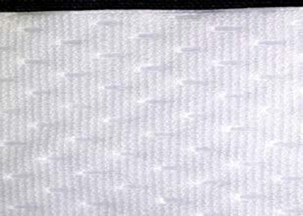 TekniClean 2-Ply Quilted Polyester Ultrasonic Sealed Edge Cleanroom Wipers (2 Sizes)